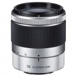 Pentax 06 15-45mm f/2.8 Telephoto Zoom Lens