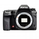 Pentax K-5 II DSLR - 16-Megapixel APS-C CMOS Sensor