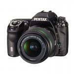 Pentax K-5 IIs DSLR