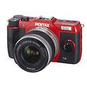 Pentax Q10 Miniature Mirrorless Camera
