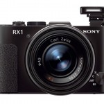 Sony RX1 Full-Frame Compact Camera With 35mm f/2.0 Lens