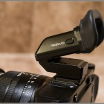 Sony RX1 - Accessory Electronic Viewfinder