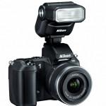 Nikon 1 V2 With New SB-N7 Speedlight