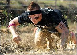 Palmetto Mud Run - by sgriggs2006