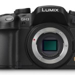 Panasonic Lumix GH3 - No Lens
