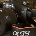 Sony A99 Full-Frame DSLR - First Impressions Review
