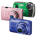 Best Digital Cameras Under $200