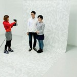"3D Photo Booth: Taking the 3D ""Photo"""