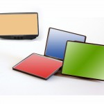 Lightscoop Colored Mirrors