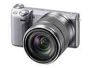 Photo-John's Holiday Mirrorless Camera Picks