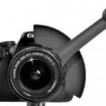 Focus Shifter DSLR Follow Focus - Front