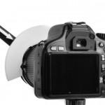 Focus Shifter DSLR Follow Focus - Rear View