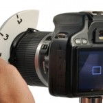Focus Shifter DSLR Follow Focus - Focus Marker Board