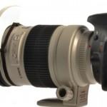 Focus Shifter DSLR Follow Focus - 70-200mm f/2.8 Lens