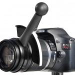 The Focus Shifter - $50 DSLR Video Follow Focus System