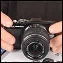 Olympus E-PL5 Pen Camera Unboxing & Video Intro