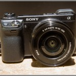 The 16-Megapixel Sony NEX-6 Mirrorless Camera