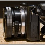 Sony Alpha NEX-6 & 16-50mm Power Zoom Lens