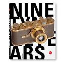 Get A Leica (Book) For Christmas – Ninety Nine Years Leica