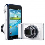 Samsung Galaxy Camera - Android Camera