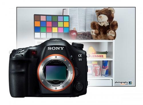 Sony A99 Studio Sample Photos