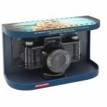Lomo Sprocket Rocket 35mm Film Camera - Box