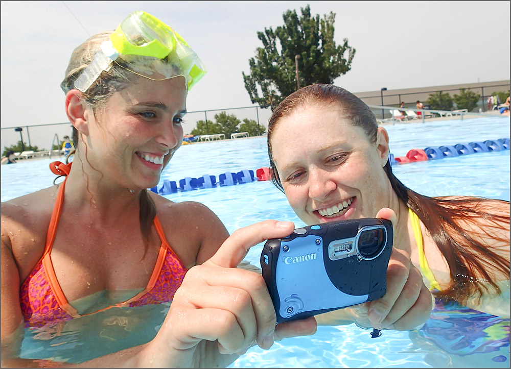 2013 Outdoor & Waterproof Digital Cameras