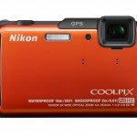 Nikon Coolpix AW110 Rugged, Waterproof Point-and-Shoot Camera