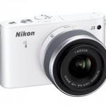 Nikon 1 J3 Mirrorless Camera