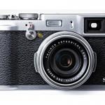 Fujifilm X100S - Front