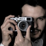 Fujifilm X100S - High-Tech Tradition Digital Camera