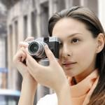 Fujifilm X20 Premium Compact Camera In Action