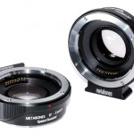 Metabones Speed Booster Lens Converter