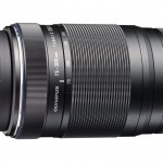 Olympus M.Zuiko Digital ED 75-300mm f/4.8-6.7 II Zoom Lens
