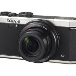 Pentax MX-1 Premium Compact Camera