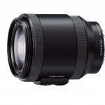 Sony 18-200mm f/3.5-6.3 OSS E-mount Power Zoom Lens