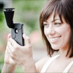 GoPano micro for iPhone Panoramic Photos & Videos