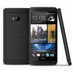 HTC One UltraPixel Smart Phone - Black