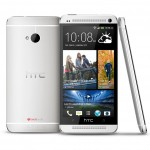 HTC One Smart Phone With UltraPixel Camera