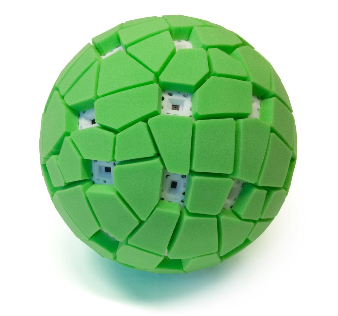 Ball Camera Spherical Panoramic Camera