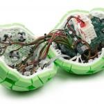 Ball Camera - Open - Electronics
