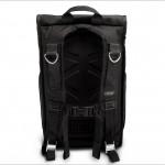 Chrome Niko Camera Pack - Rear & Harness