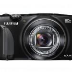 Fujifilm FinePix F900EXR 20x Pocket Superzoom Camera With Wi-Fi
