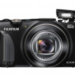 Fujifilm FinePix F900EXR - Pop-Up Flash