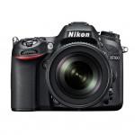 Nikon D7100 24-Megapixel Digital SLR