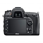 Nikon D7100 - 3.2-Inch Rear LCD Display