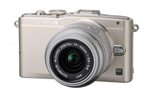 Olympus E-PL5 Pen Camera - Featured User Review