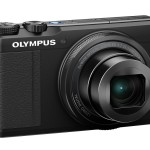 Olympus Stylus XZ-10 High-End Pocket Camera - Black