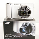 Samsung Galaxy Camera Pro Review
