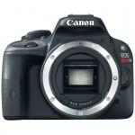 Canon EOS Rebel SL1 - New 18-Megapixel APS-C Sensor
